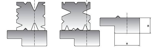 оснастка листогиба